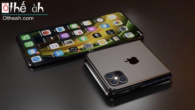 Apple bắt đầu thử nghiệm iPhone màn hình gập, dự kiến sẽ có trải nghiệm giống như Samsung Galaxy Z Flip