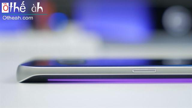 Cách bật sáng màn hình cạnh khi nhận thông báo trên điện thoại Samsung