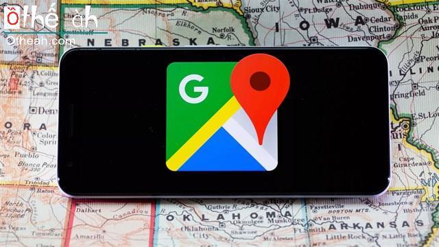 6 thủ thuật dùng Google Maps cực kỳ hữu dụng mà có thể bạn chưa biết