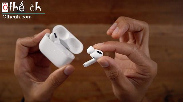 Thời điểm Apple ra mắt và thiết kế của bộ đôi tai nghe không dây AirPods 3, AirPods Pro 2 vừa được hé lộ