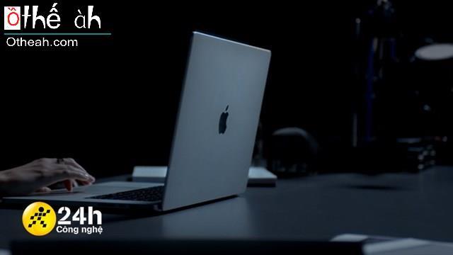 Ấn tượng đầu tiên MacBook Pro 14 inch (2021): Thiết kế mới, thêm cổng kết nối, màn hình 120Hz, bộ xử lý M1 Pro, giá từ 45 triệu*