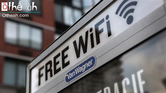 Cách bạn có thể chia sẻ wifi mà không cần đọc password wifi bằng thiết bị iOS